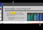 iPad Keynote查找和替换文本