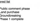 iPad Keynote创建项目符号列表或编号列表