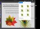 iPad 版 Keynote 概览
