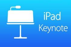iPad 版 Keynote 官方教程目录